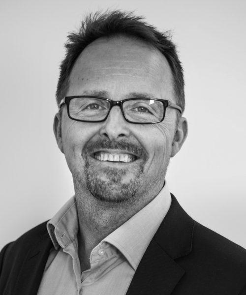 Ole-Petter Horgen