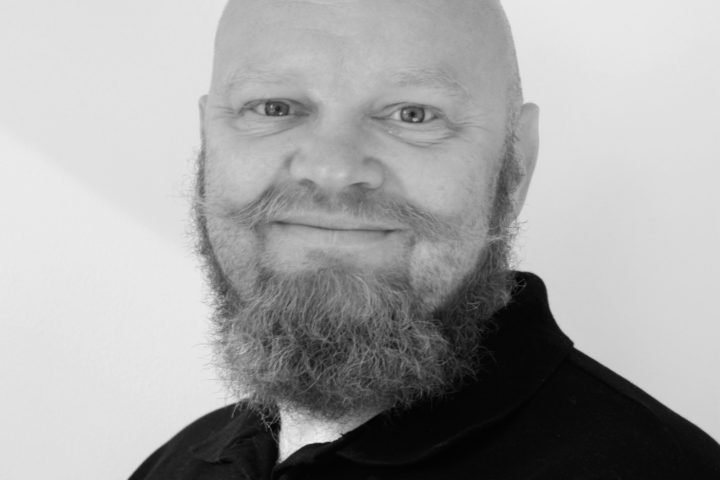 Bernt Rune Suleskard