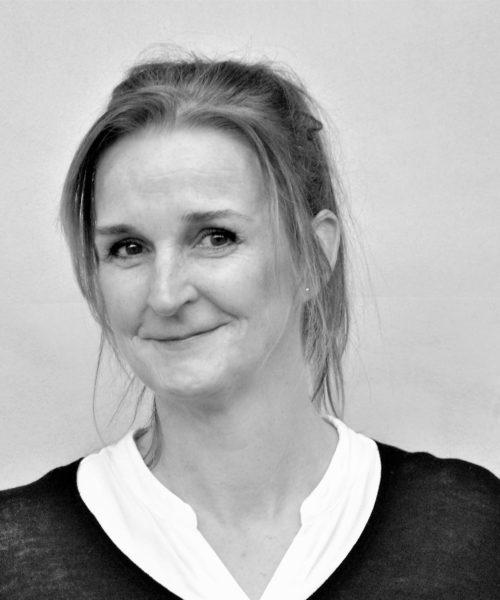 Tina Haag Grønnæss